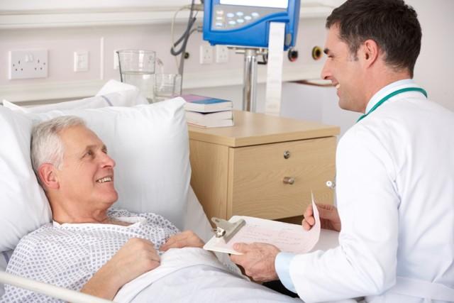 Лечение аденомы простаты лазером – вапоризация, коагуляция, удаление