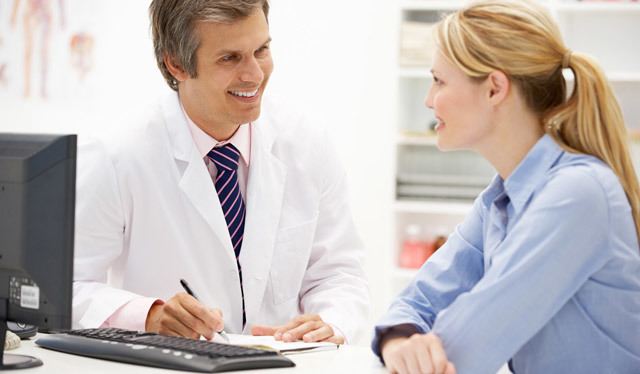 Лазерное лечение эндоцервикоза и наботовых кист шейки матки – показания к операции и рекомендации пациентам
