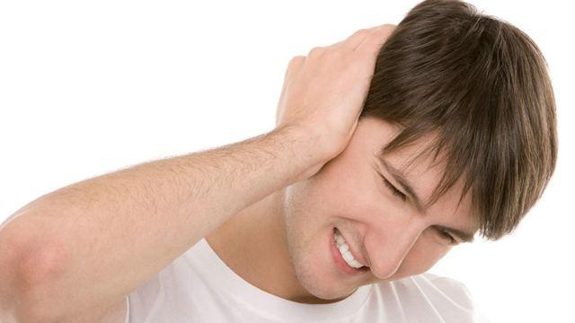 Диагностика и лечение отита среднего уха, профилактика