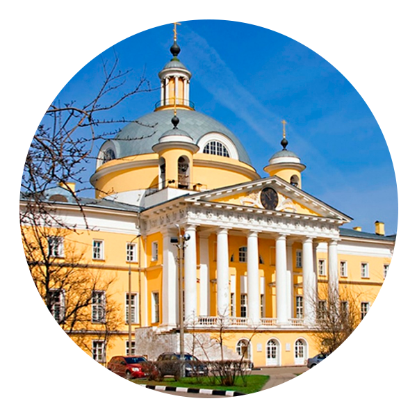 Московский Грыжевой Центр - полная информация о Грыжевом Центре,  контакты, перечень услуг