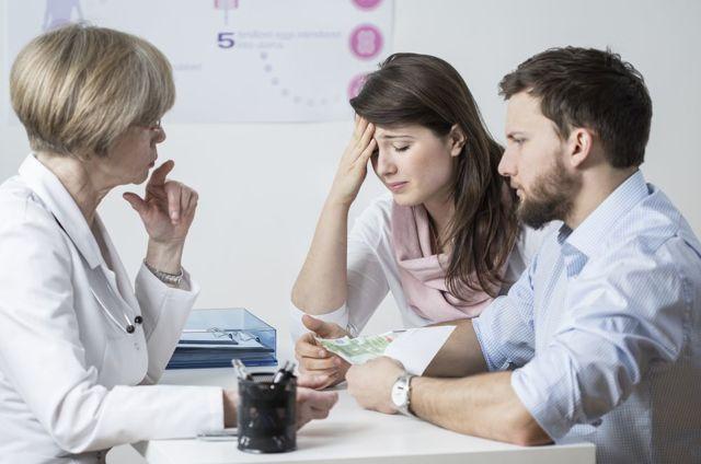 Основные причины бесплодия у женщин – гинекологические заболевания и патологии, приводящие к бесплодию