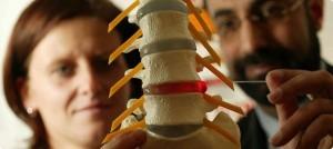 Все опасности грыжи шейного отдела позвоночника – как выявить и чем лечить?