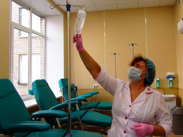 Химиотерапия – все об одном из способов лечения рака