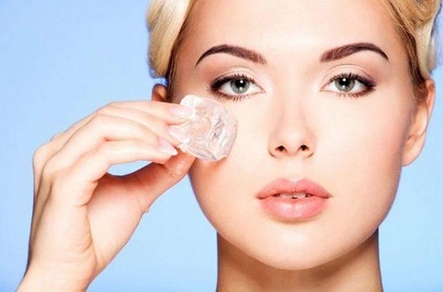 Блефаропластика – избавляемся от мешков под глазами