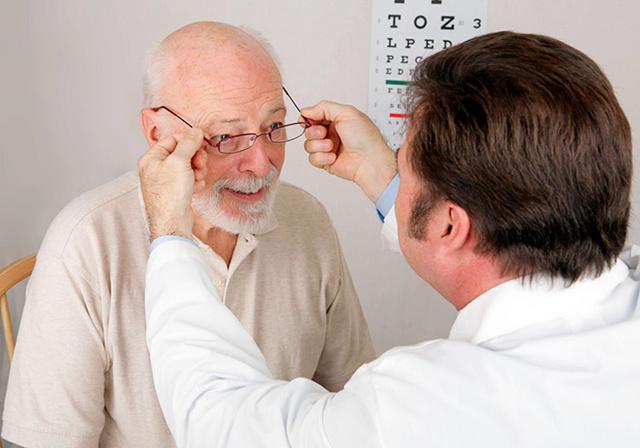 Всё о получении квоты на операцию на глазах – как вылечить катаракту по квоте, бесплатно?