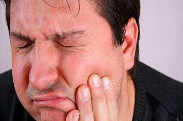 Симптомы воспаления слюнных желез – причины сиалоаденита и виды заболевания