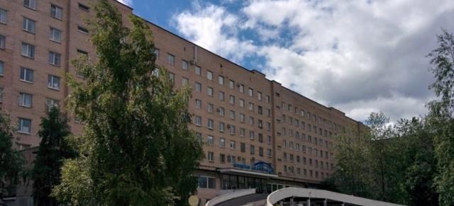 НИДОИ имени Г.И. Турнера - все хирургические клиники СПб