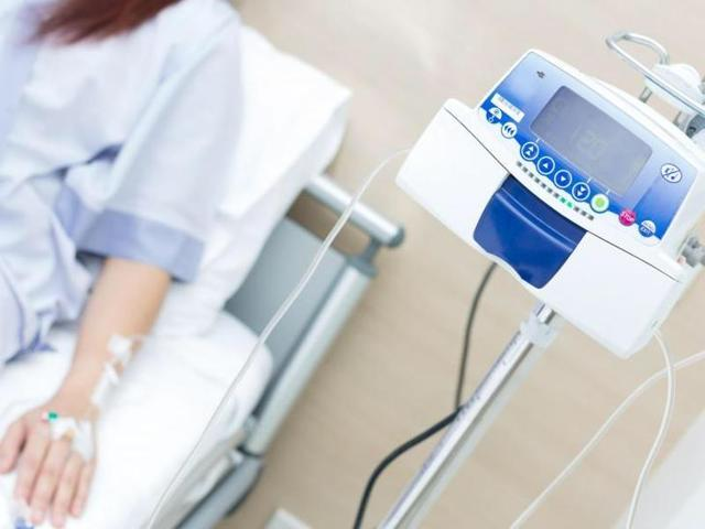 Современные методы лечения рака яичников - вылечить рак яичников реально!