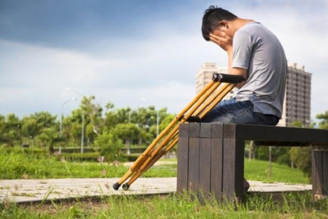 Фантомные боли после ампутации – причины и как избавиться