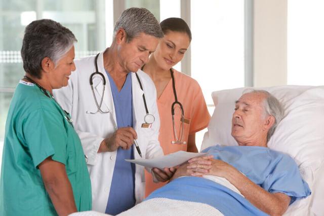 Прогноз при раке легких – лечение рака легких и профилактика