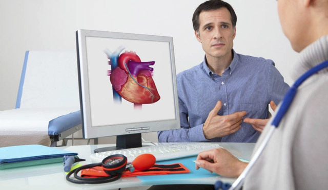 Коронарное шунтирование сердца: показания, этапы, сложности операции