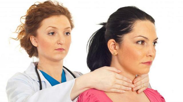 Виды рака щитовидной железы и их особенности