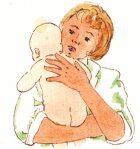 Все причины врожденной и приобретенной кривошеи у детей – симптомы