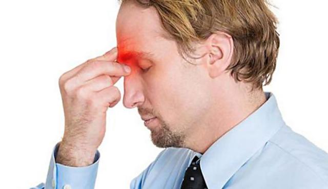 Типичные признаки и симптомы фронтита – что это за болезнь, и кто в группе риска?