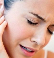 Причины и симптомы всех форм мастоидита, осложнения