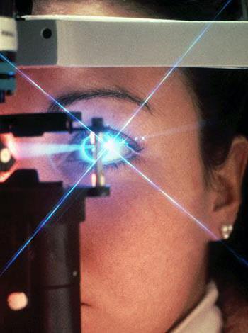 Области применения лазера в косметологии и эстетической медицине, его свойства