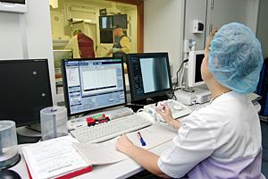 Центр Рентгенохирургии РНИМУ им. Н. И. Пирогова - полная информация о Центре Рентгенохирургии,  контакты, перечень услуг