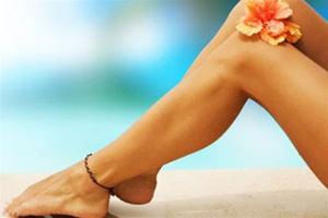 Тяжесть в ногах – причины и реальная помощь
