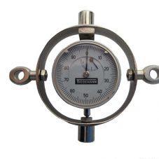 Динамометры медицинские – виды и характеристики, популярные модели и цены на динамометры