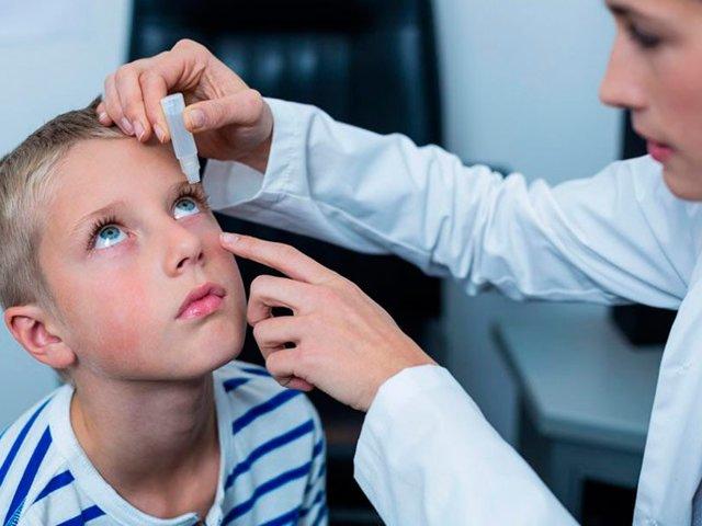 Современные методы диагностики и лечения детской миопии - причины близорукости у детей