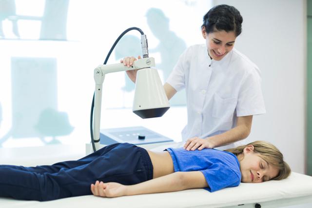 Гемангиома у детей – механизм развития и современные методы лечения