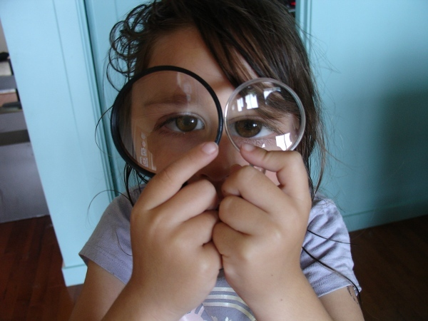 Астигматизм – причины, симптомы и коррекция нарушения зрения