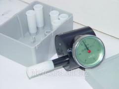 Спирометры –  типы спирометров, стоимость и  основные производители