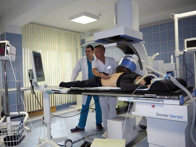 Операция троакарной цистостомии – показания, проведение и последующий уход