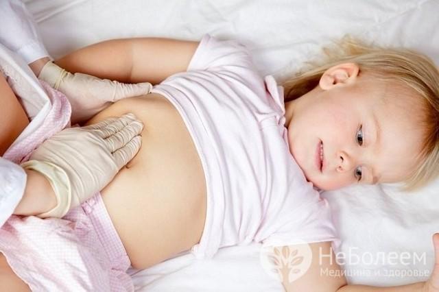 Этиология, симптомы гастроэнтерита у детей – чтобы болезнь не застала врасплох!