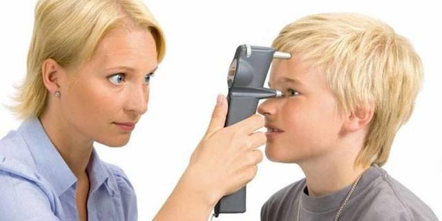 Как измерить давление в глазных яблоках – причины и симптомы высокого внутриглазного давления