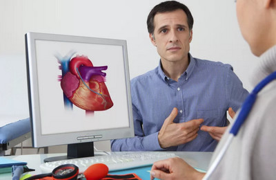Причины желудочковой тахикардии – виды желудочковой тахикардии, симптомы